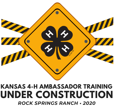 2020 Ambassador Training Logo