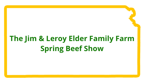 Leavenworth Co Spring Beef Show