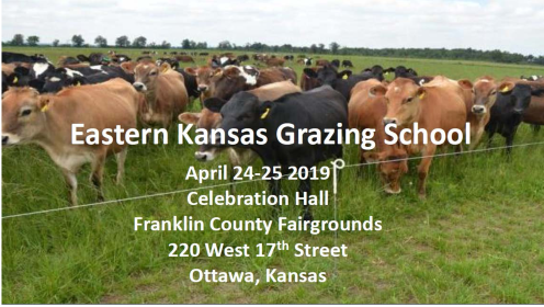 Eastern Kansas Grazing School